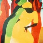 Bernard hoyes, Revival Series, Possession